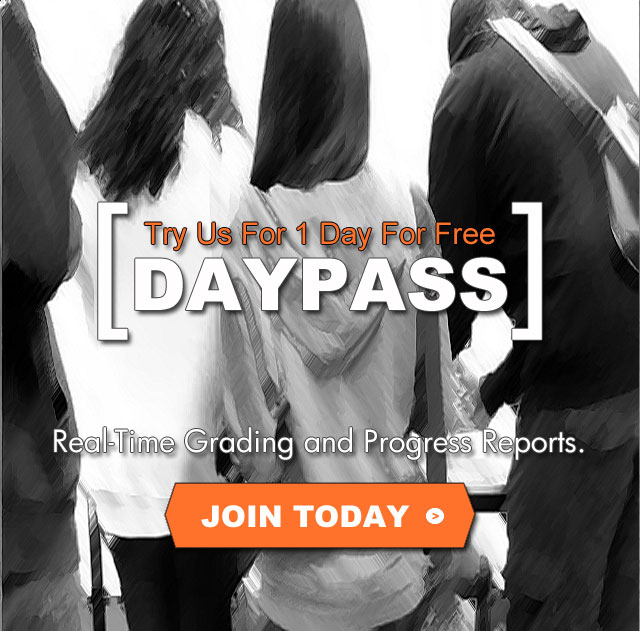 Complimentary Day Pass